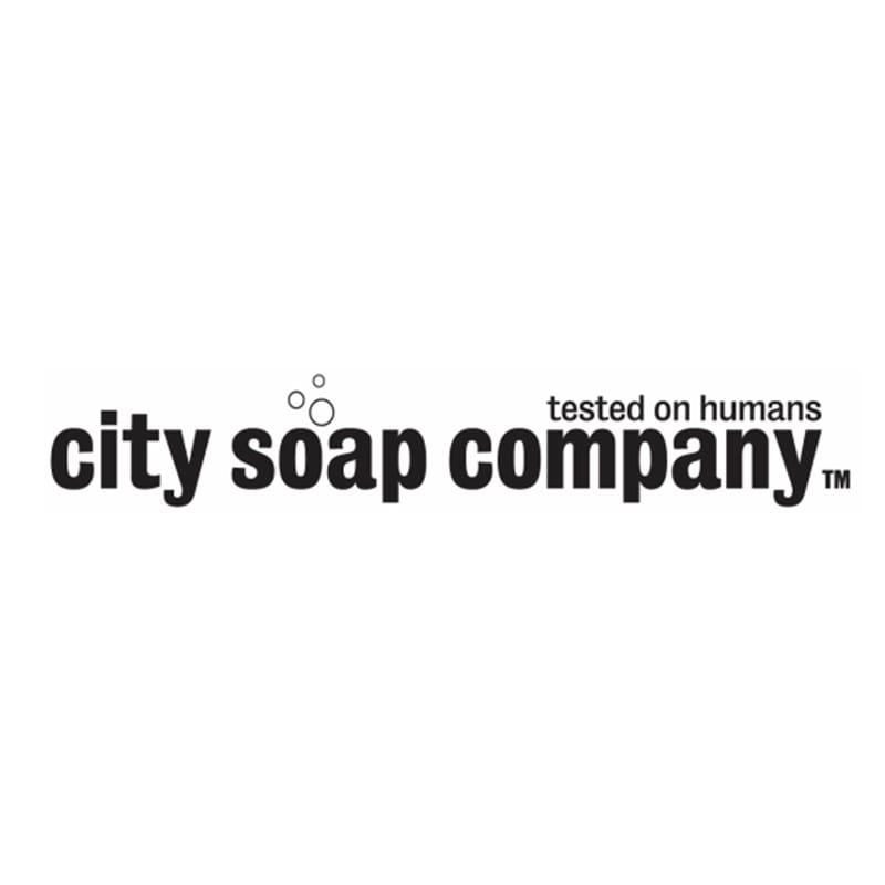 City Soap