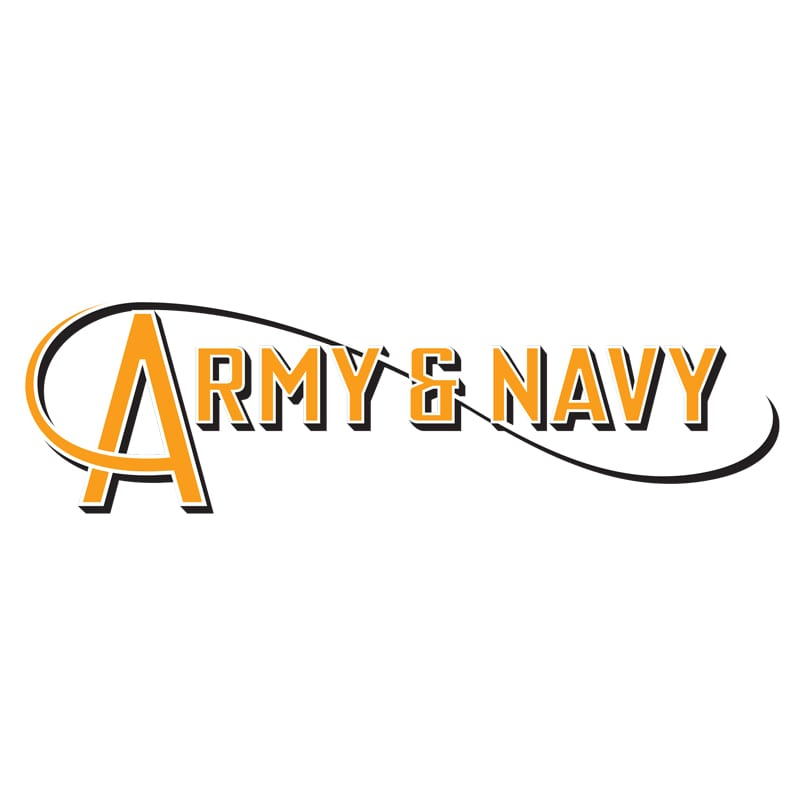 army and navy